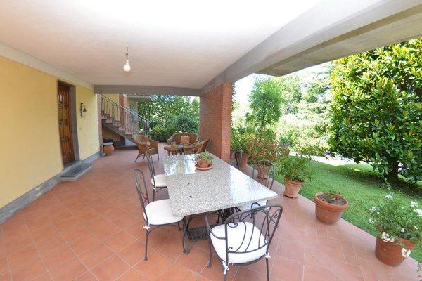 Villa Le Querce - фото 9