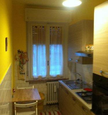 Apartment Ponte delle Nazioni - фото 10