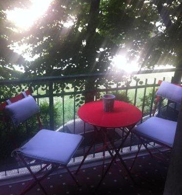 Apartment Ponte delle Nazioni - фото 15