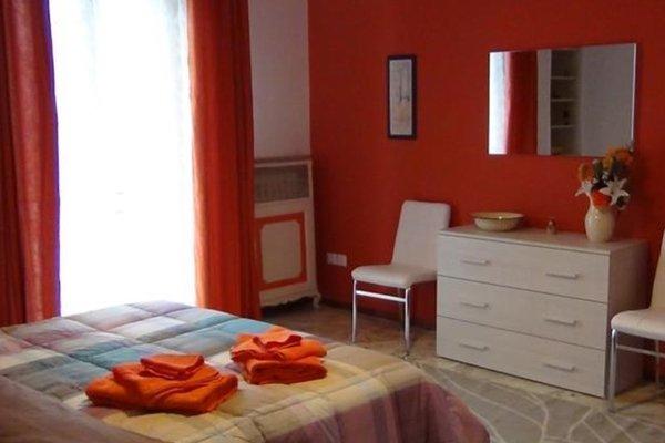 Apartment Ponte delle Nazioni - фото 2