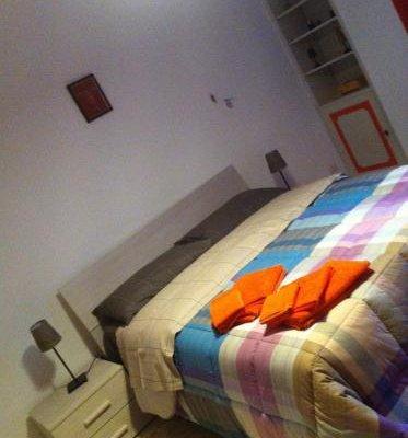 Apartment Ponte delle Nazioni - фото 4