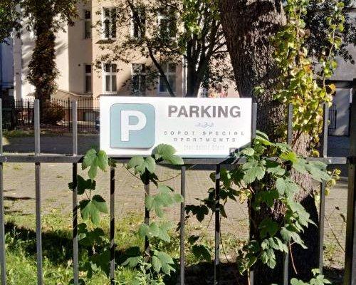 Sopot Special Apartments - фото 18