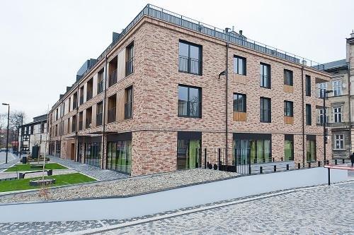 Apartmenty Sun&Snow Krakow Browar Lubicz - фото 7