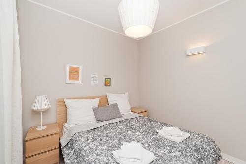 Apartmenty Sun&Snow Krakow Browar Lubicz - фото 2