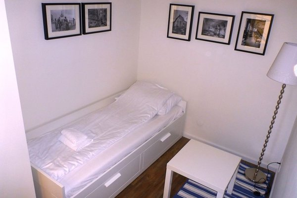Flatprovider Comfort Eduard Apartment - фото 1