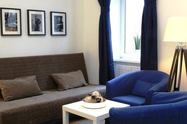 Flatprovider Comfort Eduard Apartment - фото 2