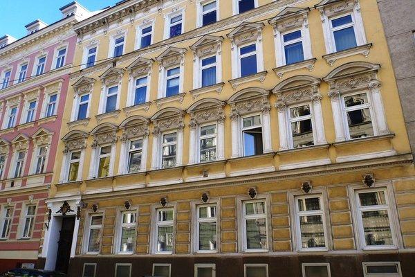 Flatprovider Comfort Eduard Apartment - фото 3