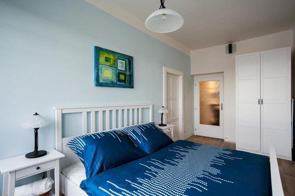 Apartment Klara 2 - фото 1