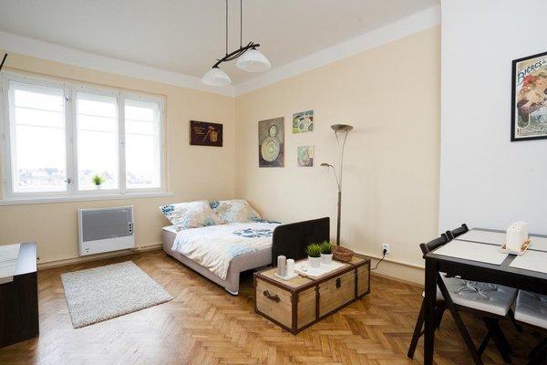 Apartment Klara 2 - фото 2