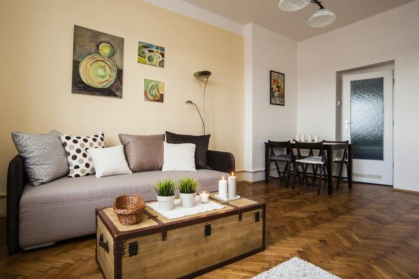 Apartment Klara 2 - фото 4