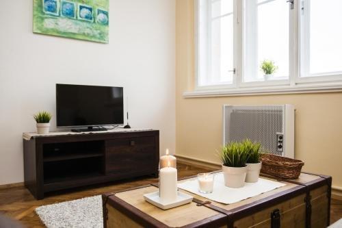 Apartment Klara 2 - фото 7