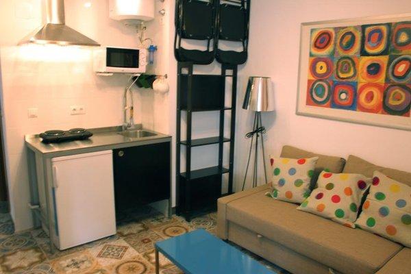 Apartamentos Libertad - фото 1