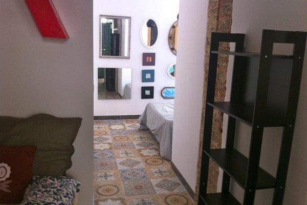 Apartamentos Libertad - фото 2