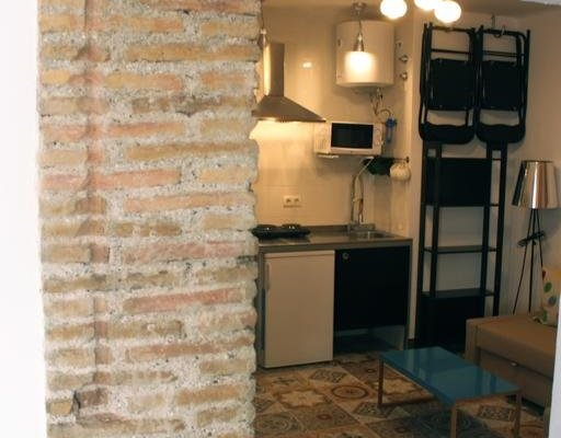 Apartamentos Libertad - фото 7