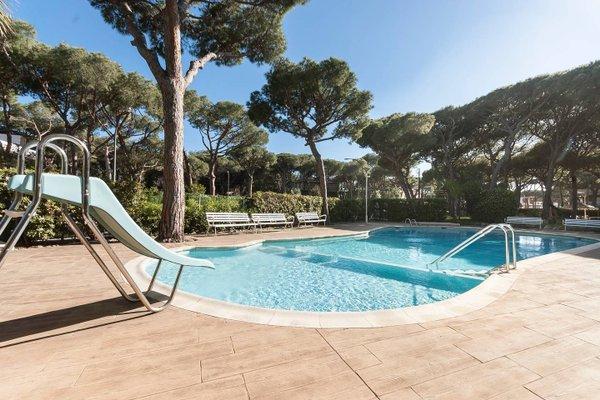 Lets Holidays Castelldefels Diagonal Orient - фото 1