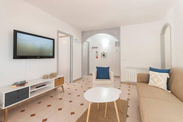 Lets Holidays Castelldefels Diagonal Orient - фото 8