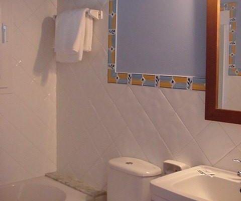 Villa Fuegosol - фото 10
