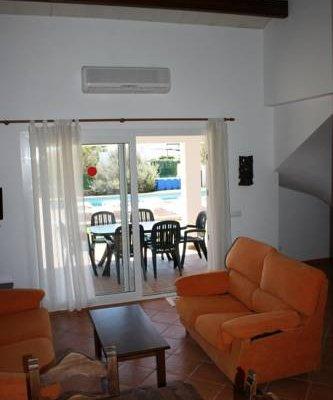 Villa Fuegosol - фото 12