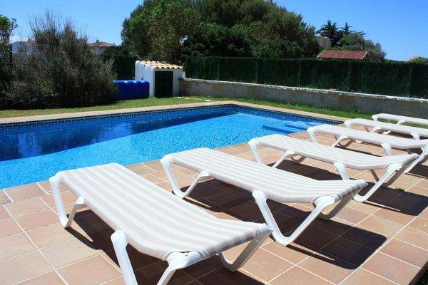 Villa Fuegosol - фото 17