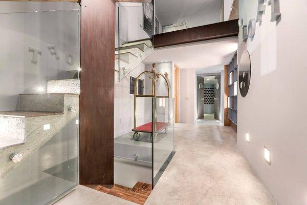 Del Bollo Halldis Apartment - фото 12
