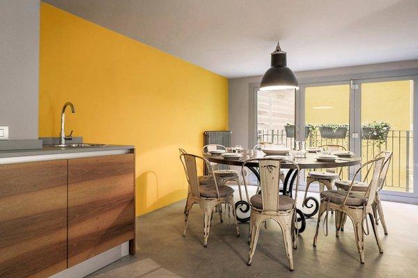 Del Bollo Halldis Apartment - фото 10