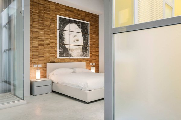Del Bollo Halldis Apartment - фото 11