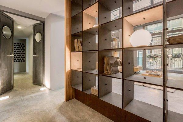 Del Bollo Halldis Apartment - фото 3