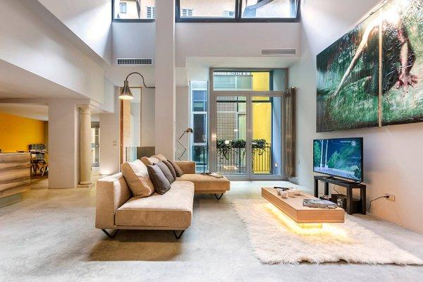 Del Bollo Halldis Apartment - фото 4