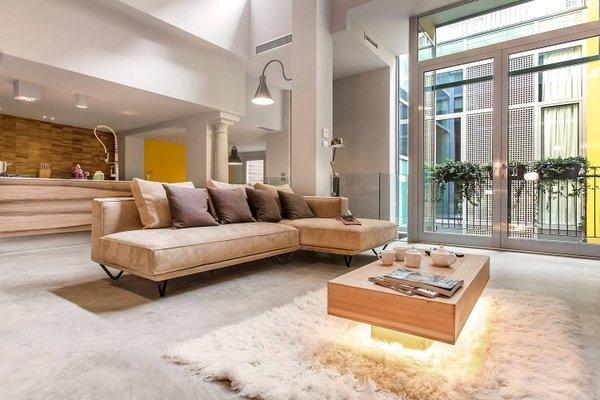Del Bollo Halldis Apartment - фото 6