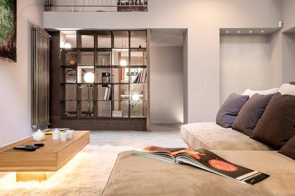 Del Bollo Halldis Apartment - фото 7