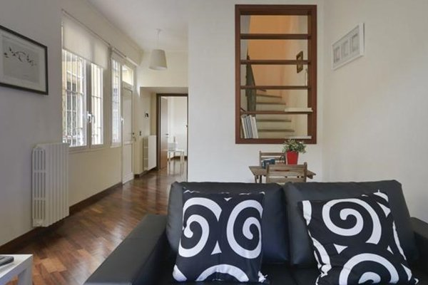 Carlo Farini Halldis Apartments - фото 20