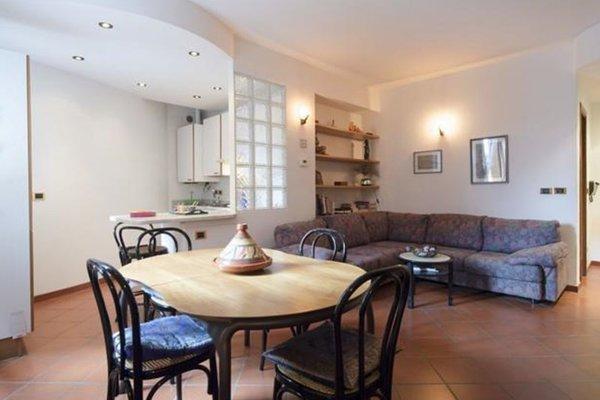 Sant'Isaia Halldis Apartment - фото 10
