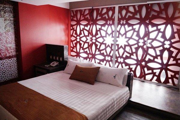 Hotel Amala - фото 44