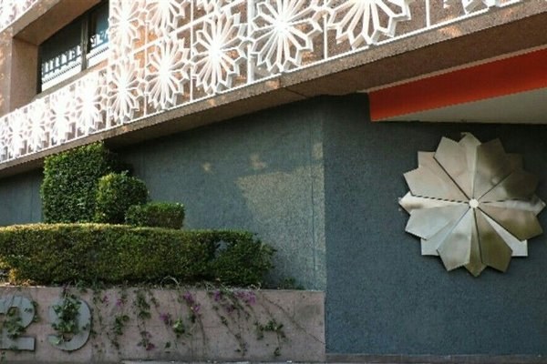 Hotel Amala - фото 21