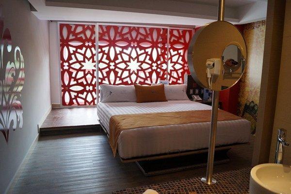 Hotel Amala - фото 4