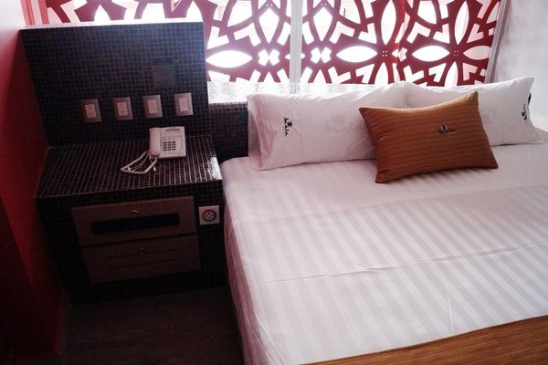 Hotel Amala - фото 6