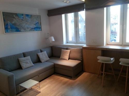Modern Krakow Apartments - фото 10