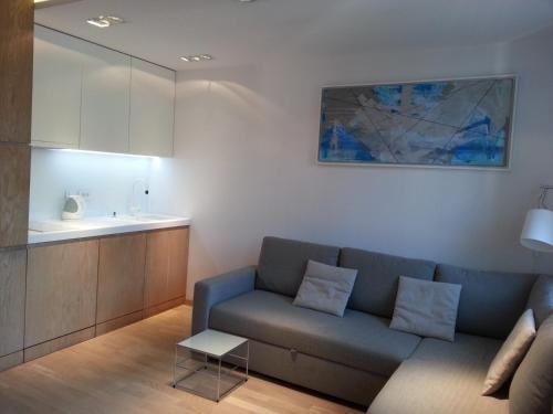 Modern Krakow Apartments - фото 11
