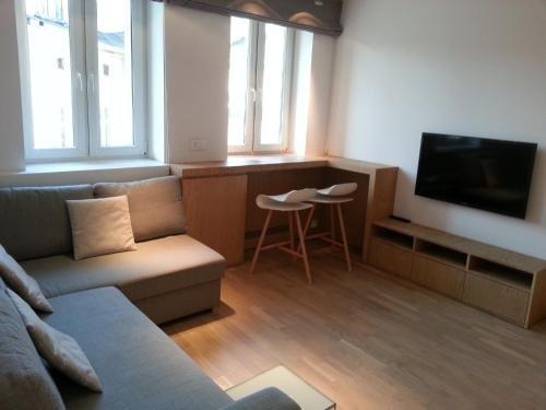 Modern Krakow Apartments - фото 6