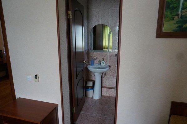 Бамбук Отель - фото 16
