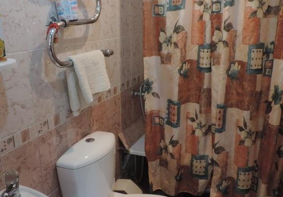 Бамбук Отель - фото 17
