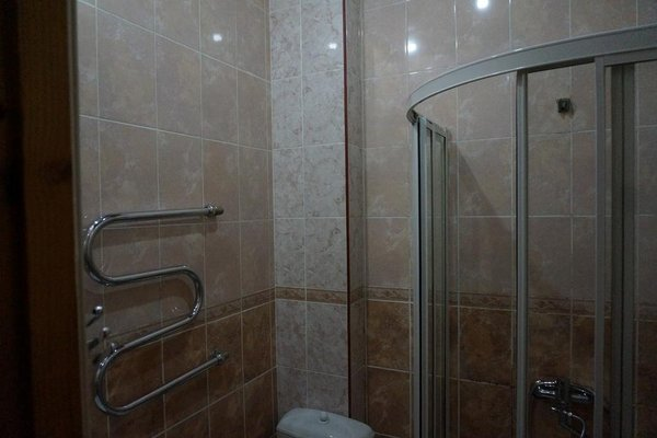 Бамбук Отель - фото 18