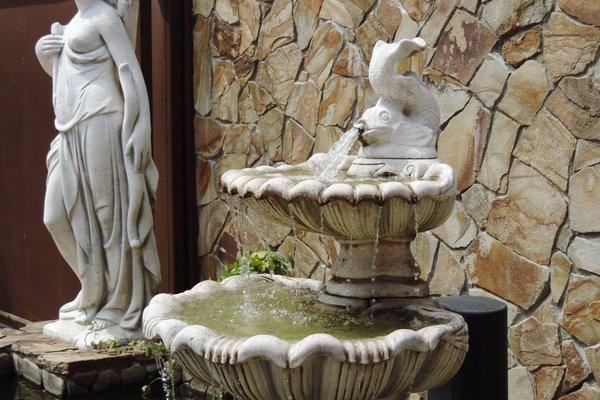Бамбук Отель - фото 21