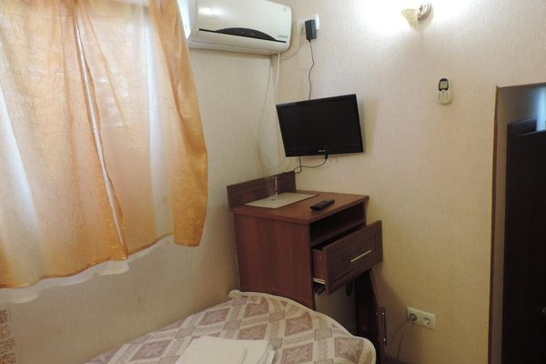 Бамбук Отель - фото 3