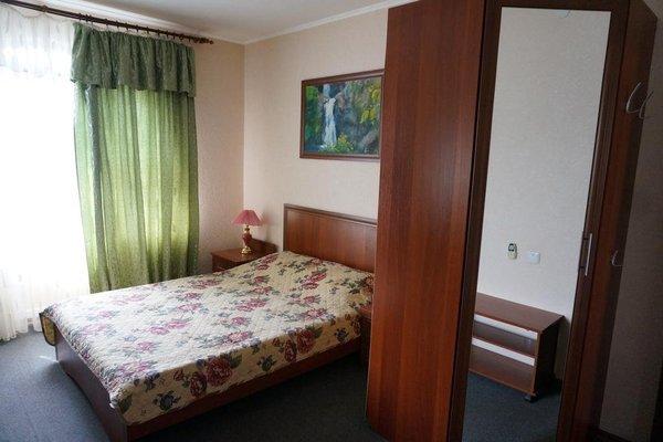 Бамбук Отель - фото 4