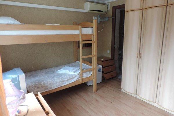 Бамбук Отель - фото 5