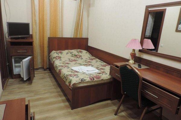 Бамбук Отель - фото 6