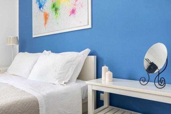 Appartamento Arsenale con Vista Mare - фото 17