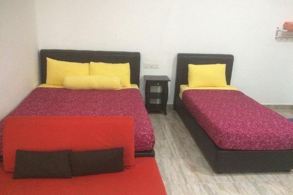 Rahsia Motel - фото 1