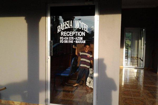 Rahsia Motel - фото 16